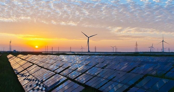 10.10.2018 – Solar Energy production in Germany hits new record